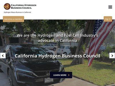Hydrogen Partners LLC