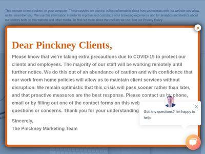 Pinckney Marketing