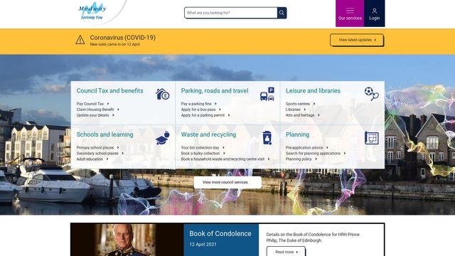 Medway Development Company Ltd
