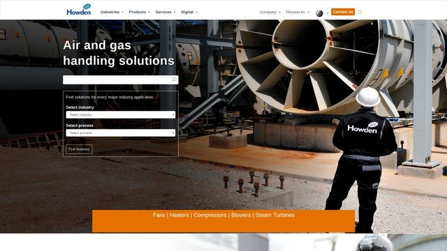 Howden Group Limited