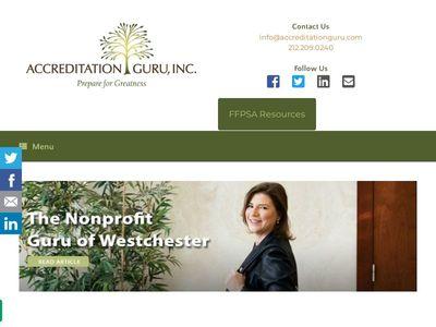 Accreditation Guru, Inc.