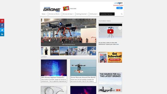 Terra Drone Corporation