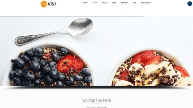 The Hive MDR LLC