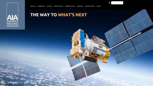 The Aerospace Industries Association of America, Inc.