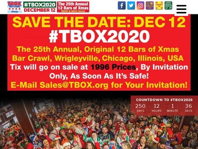 TBOX Incorporated
