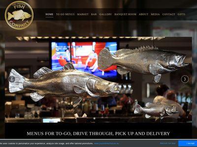 Original Fish Company