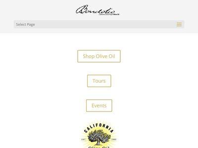 Bondolio Olive Oil Company