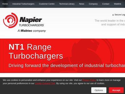 Napier Turbochargers Ltd.