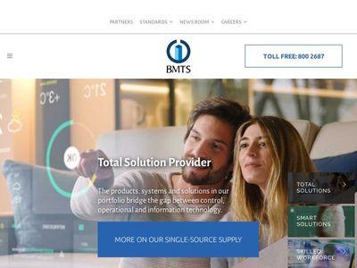 Bahri & Mazroei Technical Systems Co. LLC