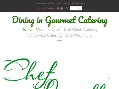 Chef Lowell Inc.