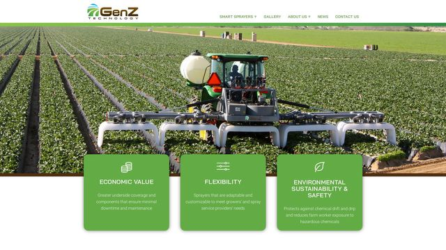 GenZ Corp