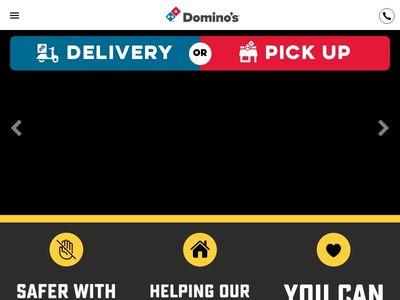 Domino's Pizza Enterprises Limited