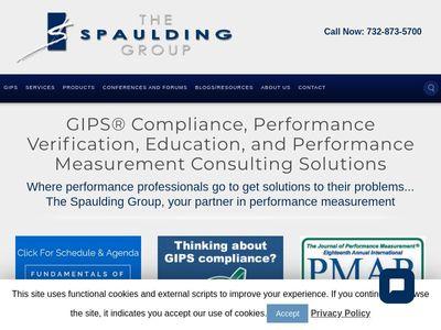 The Spaulding Group, Inc.