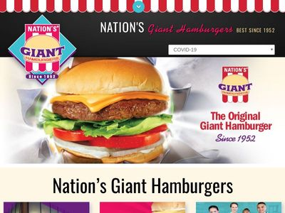Nation's Foodservice, Inc.