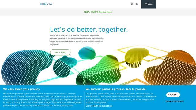 IQVIA Inc.