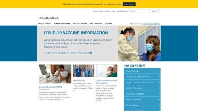 UCSD Nursing
