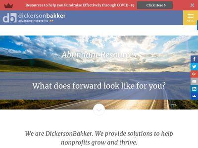 Dickerson, Bakker & Associates