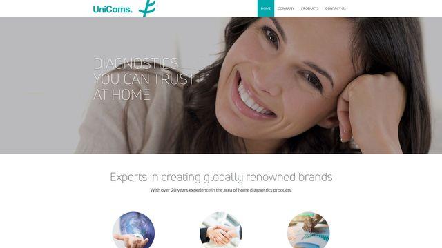 UniComs Switzerland GmbH