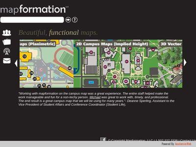 Mapformation, LLC