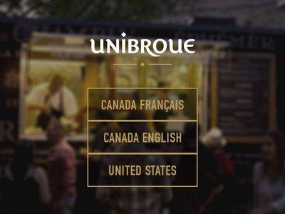 d'Unibroue Inc.