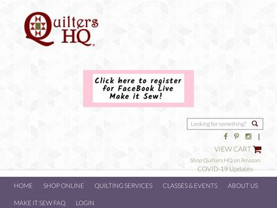 Quilters HQ
