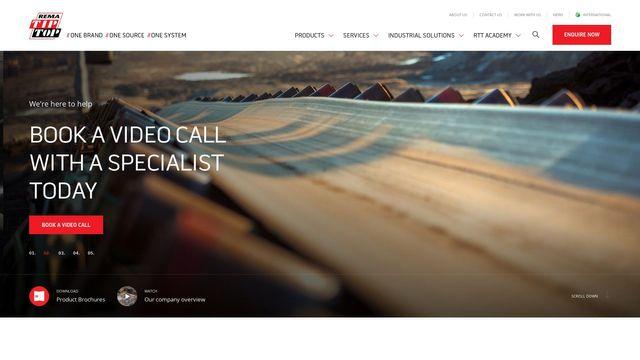 REMA TIP TOP Industrie Pty Ltd