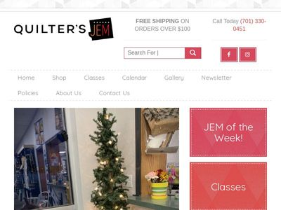 Quilter's JEM, LLC