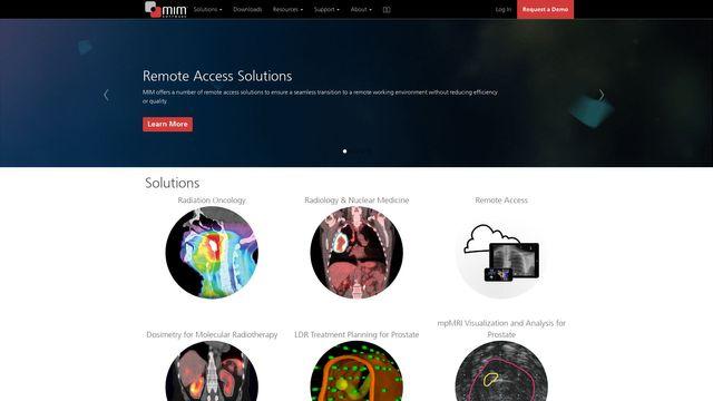 MIM Software Inc.
