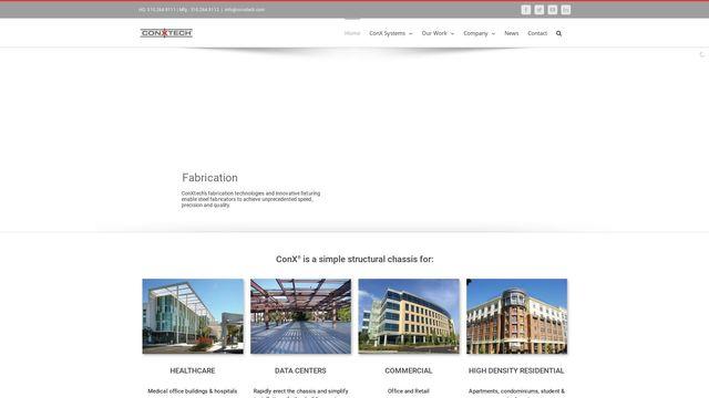 ConXtech, Inc.