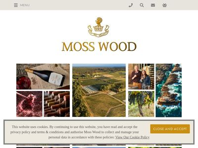 Moss Wood Pty Ltd