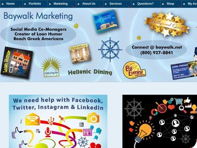Baywalk Marketing