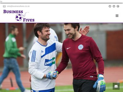 Business Fives Ltd