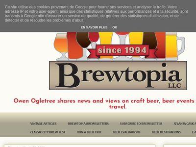 Brewtopia Events LLC
