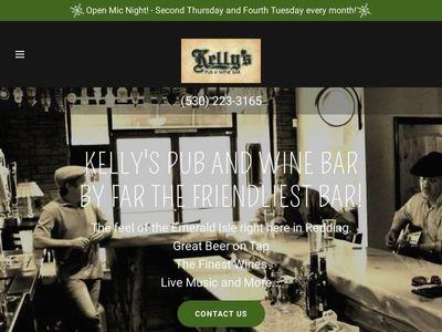 Kelly's Pub and Wine Bar