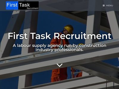 First Task Recruitment limited