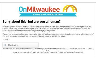 OnMilwaukee, LLC