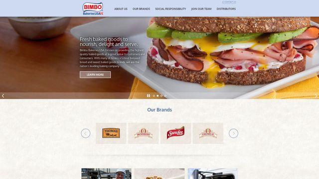 Bimbo Bakeries USA, Inc.