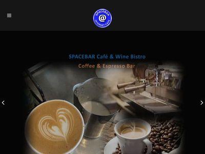 SPACEBAR Cafe & wine Bistro