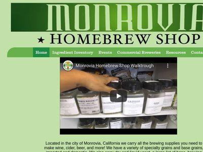 homebrewshop