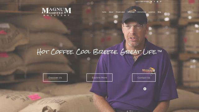 Tembo Coffee Company