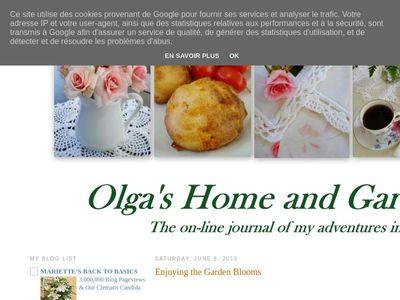 Olga's Home and Garden