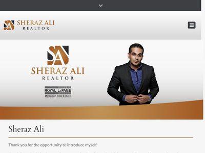 Sheraz Ali