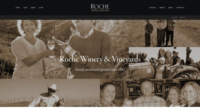 Roche Winery, LLC