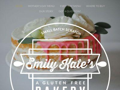Emily Kate's Bakery
