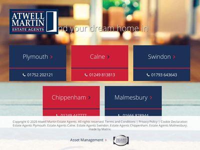 Atwell Martin (Holdings) Ltd