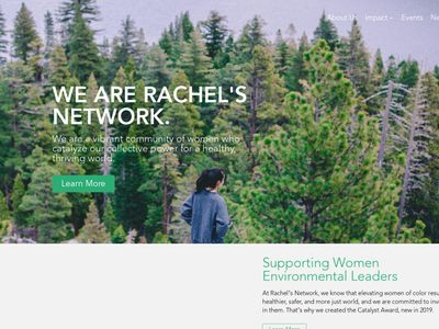 Rachel's Network