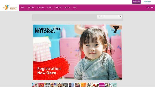 Crescenta Valley Family YMCA