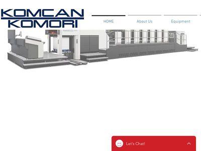 Komcan Inc.
