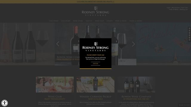 ROWEN Wine Company
