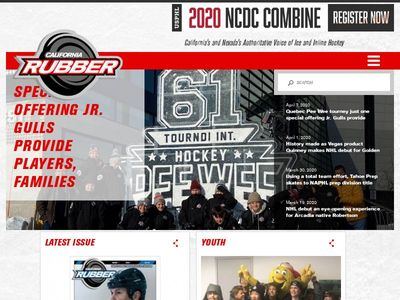 Mackinder Media, LLC.